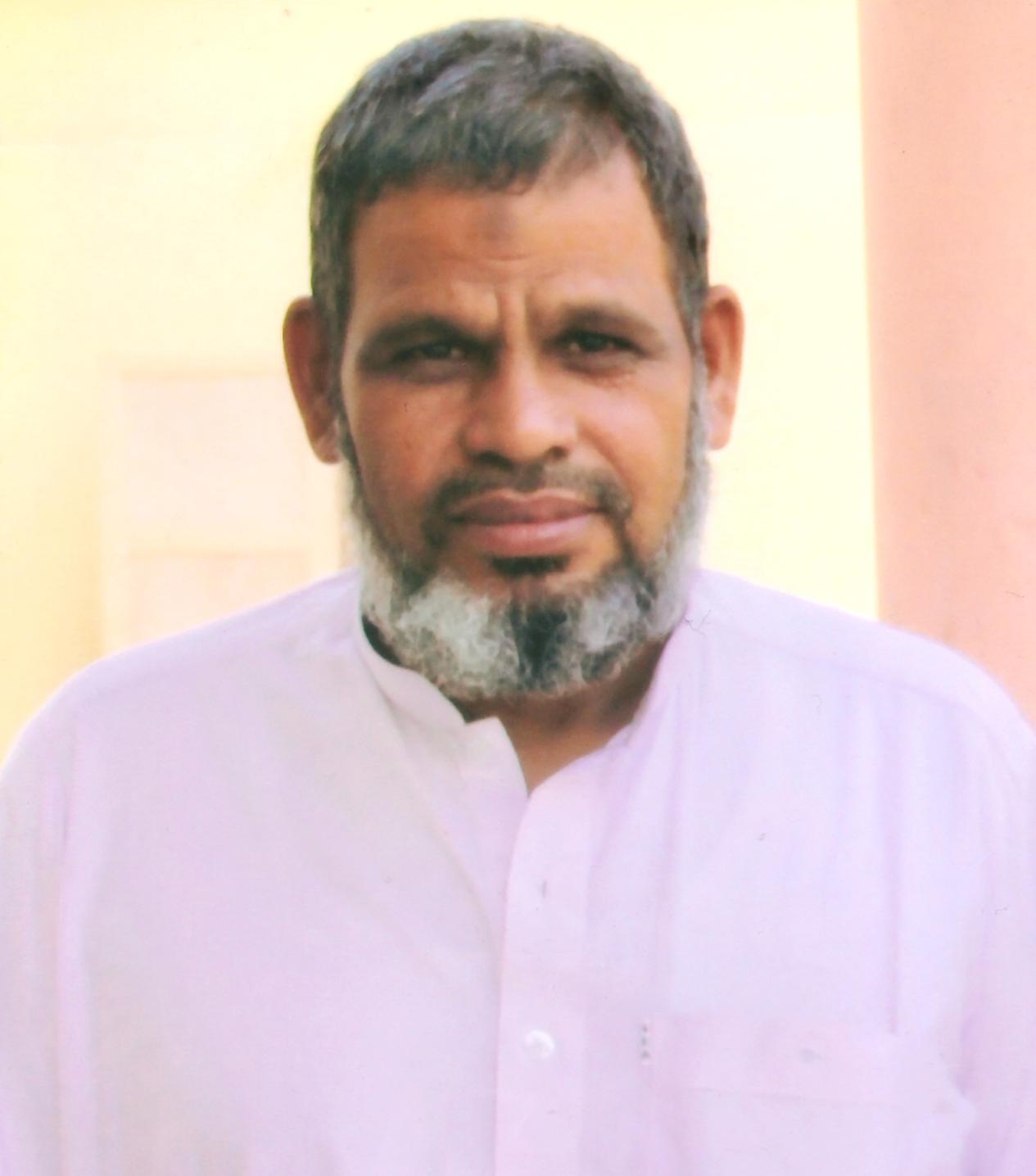 Haji Basheer Ahmad